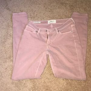 Lucky Brand jeans size 2/26